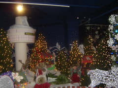Former Lewis's Christmas Grotto at Rapid, Liverpool (bsdhy) Tags: santa christmas xmas liverpool bristol manchester store birmingham glasgow father leeds lewis oxford grotto stoke blackpool rapid department hanley lewiss radiocitytower lewises