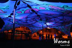 Tandava Gathering 2010 (E-Music) Tags: festival decoration decorao 2010 tandava