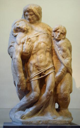 Pietà Palestrina