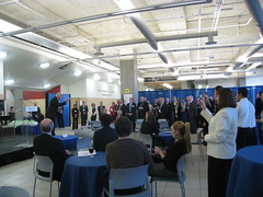 MacEwan President's Reception