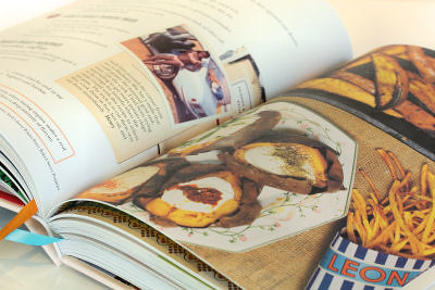 Leon book, inside 0407 R
