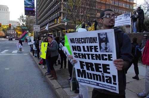 mumia demo