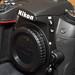 New Nikon D7000