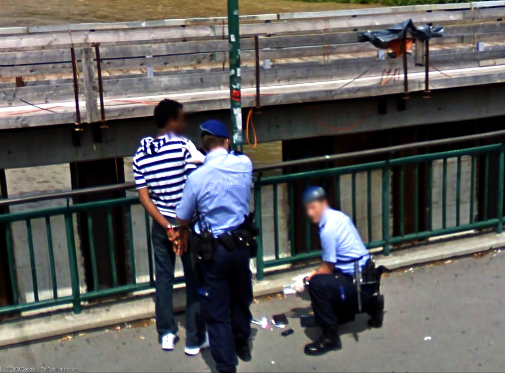 google street view finds 12