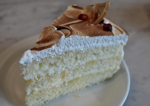 Proof Bakery Cake