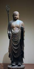 Jizô (Bodhisattva Ksitigarbha) (peterjr1961) Tags: newyorkcity newyork art themet metropolitanmuseumofart