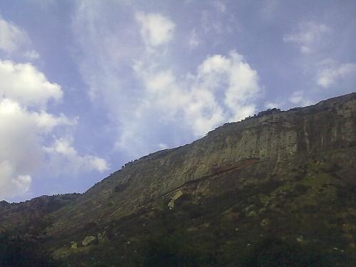 Tipu Drop - Nandi Hills