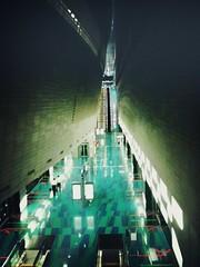 Stadium MRT Station