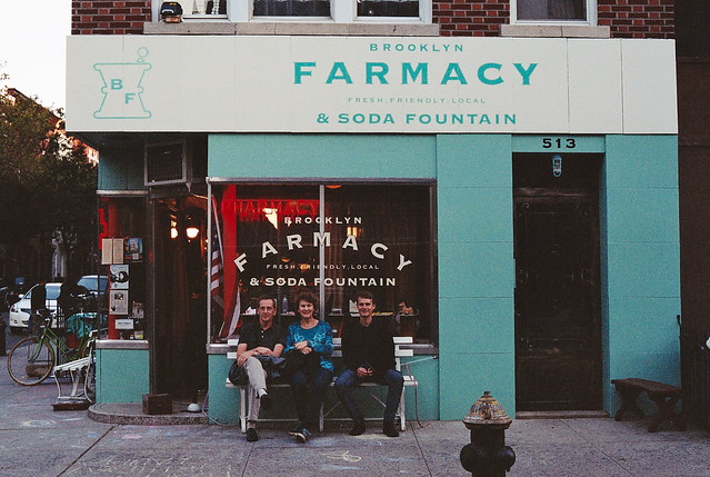 brooklyn farmacy and soda fountain