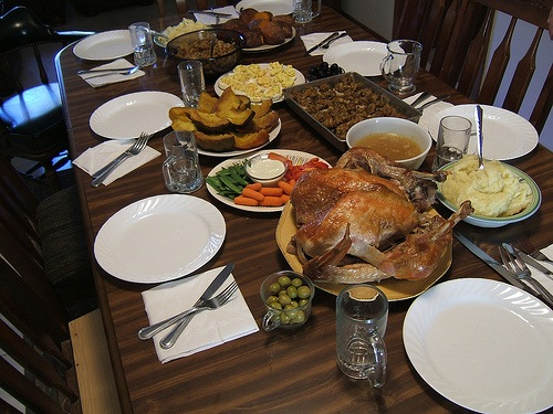 thanksgiving-dinner
