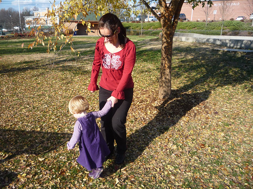 Autumn Parenting