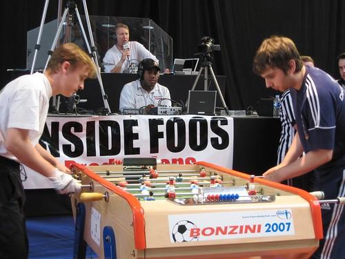 2007 - WCS - Bonzini142
