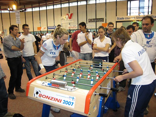 2007 - WCS - Bonzini103