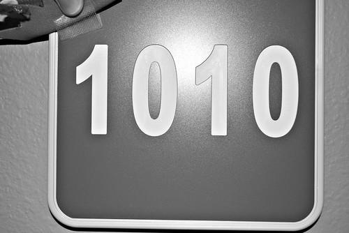 Room 1010