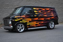 "1977 Vandura Hot Wheels Super Van • <a style=""font-size:0.8em;"" href=""http://www.flickr.com/photos/85572005@N00/5211862013/"" target=""_blank"">View on Flickr</a>"