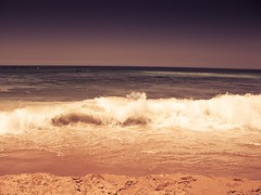 Surf (Christopher Waldekrantz) Tags: ocean beach beauty gallery cuba sydney nsw garie preset