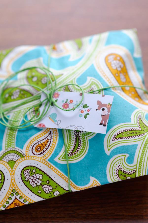 Sweet little package