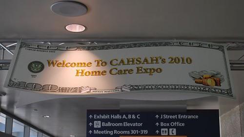 CAHSAH - HealthCare Synergy, Inc.