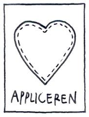 appliceren