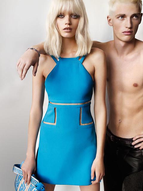Victor Nylander0006_Versace SS11(Simply Male Models)