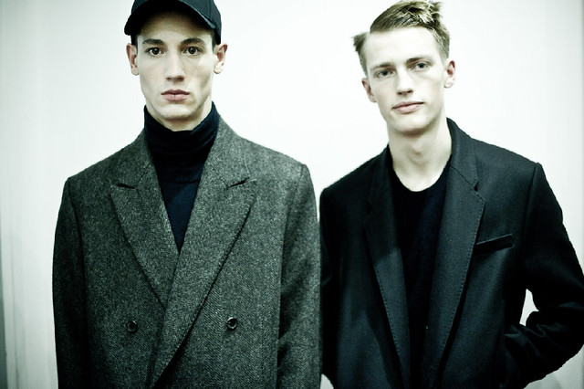Victor Nylander3036_FW11_Paris_Acne(Dazed Digital)