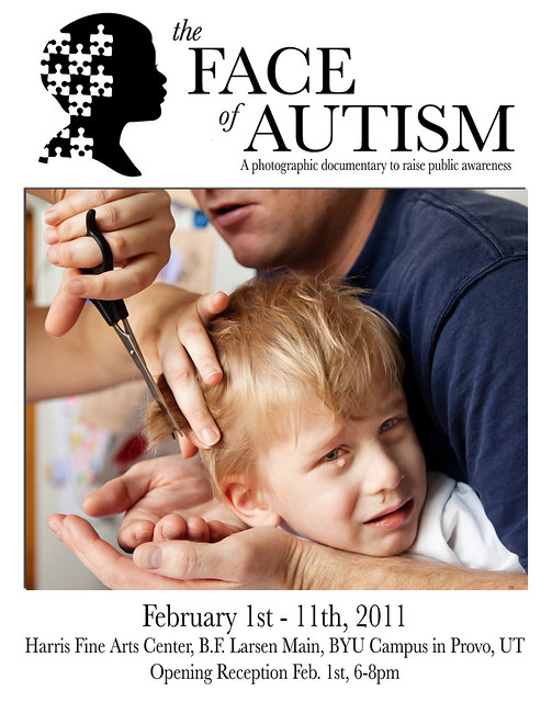 Autism Poster with logo FINAL DATES