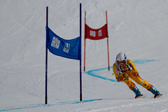 Reuze Slalom (alexknip) Tags: schnee snow sneeuw erzurum skien alpineskiing universiade erzurum2011winteruniversiade