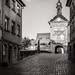 Bamberg Old Town Hall - Kissed By The Sun
