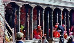 """NEPAL, Pashupatinath,Hindutempel und Verbrennungsstätten,  16307/8608 (roba66) Tags: reisentravelexplorevoyagesroba66visiturlaubnepalasienasiasüdasienroba66nepalkathmandupashupatinath""""pashupatinath""""""""pashupatinath""""""""herralleslebendigen"""" reisen travel explore voyages roba66 visit urlaub nepal asien asia südasien kathmandu pashupatinath """"pashu pati nath"""" """"pashupati """"herr alles lebendigen"""" tempelstätte hinduismus shivaiten tempel verehrungsstätte shiva tradition religion"""