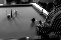 Fejø Open 2017/30 (hanschristian_nielsen) Tags: billard billiards fejø fejøopen denmark people bw