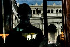#9 (koushiksinharoy1) Tags: street streetphotography kolkata india impressionism surrealism art artistry painter photography