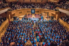 GCU graduation (jbg06003) Tags: gcu glasgowcaledonianuniversity graduation