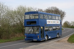 STAGECOACH IN THE FENS 15920 A766WVP DODDINGTON 220408b (DavidsTransportPix) Tags: westmidlands metrobus mcw metrocammellweymann stagecoachinthefens a766wvp