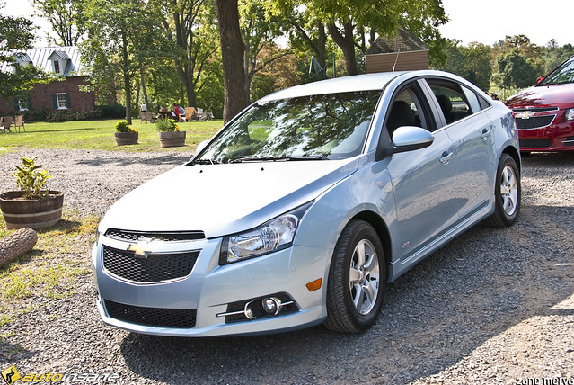 road test chevrolet drive review first chevy cruze 2011 zanemerva autoinsane