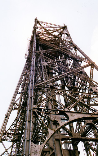 Duluth lift bridge-2