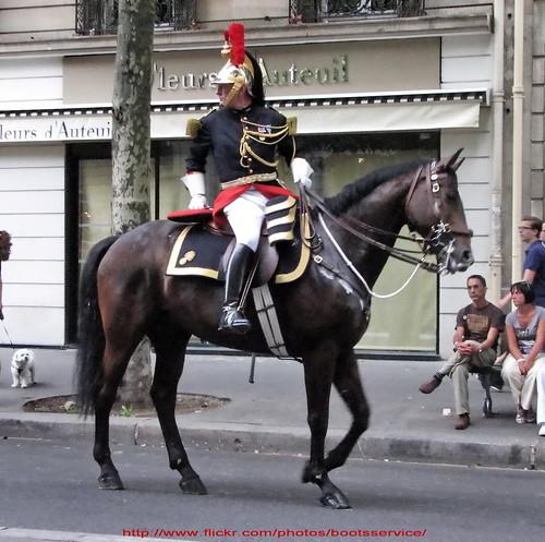 horses paris uniform boots cavalier uniforms rider garde cavalry bottes riders uniforme cavaliers breeches gendarmerie cavalerie uniformes ridingboots tallboots republicaine