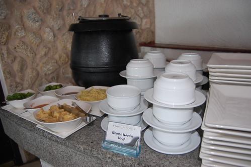 Breakfast at Olives (3)
