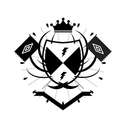 Patrick Souza|Umbro Crest Designer: UMBRU Umbro Crest Designer: UMBRU
