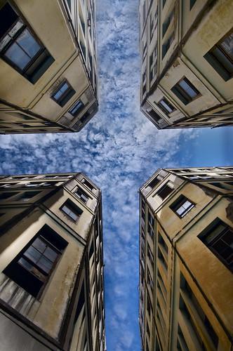 Havana Cross