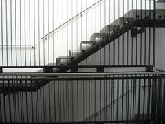 Centre Drrenmatt (jpmm) Tags: museum architecture stairs switzerland neuchtel escaleras 2010 mariobotta