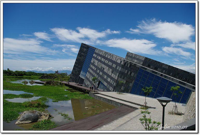 蘭陽博物館 (7)