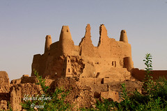 mared Castle in ksa (alfaris15) Tags:         sudair sudayr alfaris15