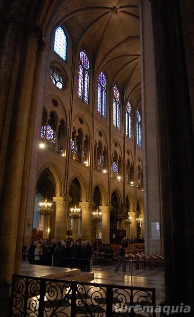 Notredame - Paris