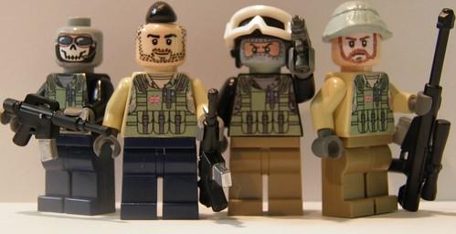 Modern Warfare 2: Task Force 141
