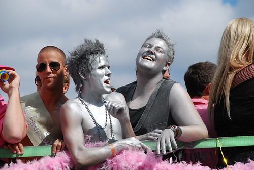 Prideparaden 2010