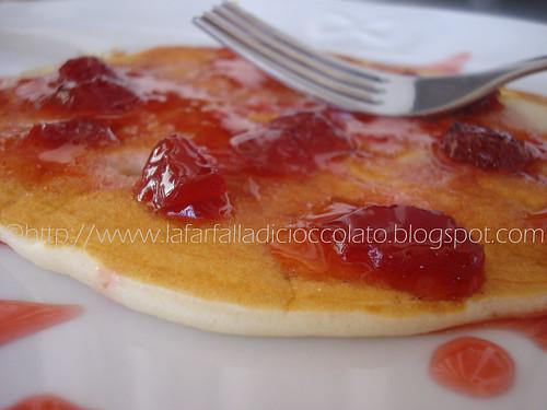 Pancakes ZioPiero