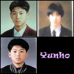 TVXQ Jung Yunho