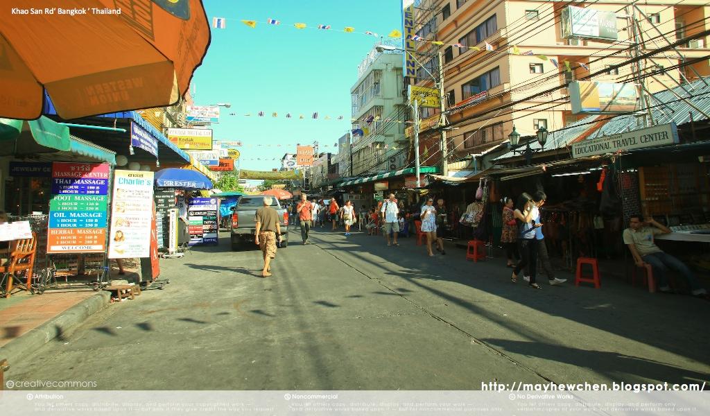 Khao San Rd 04