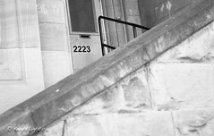 30dok-18020 (Azriel Knight) Tags: school stairs entrance ramsay