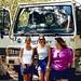 Touring Fraser Island